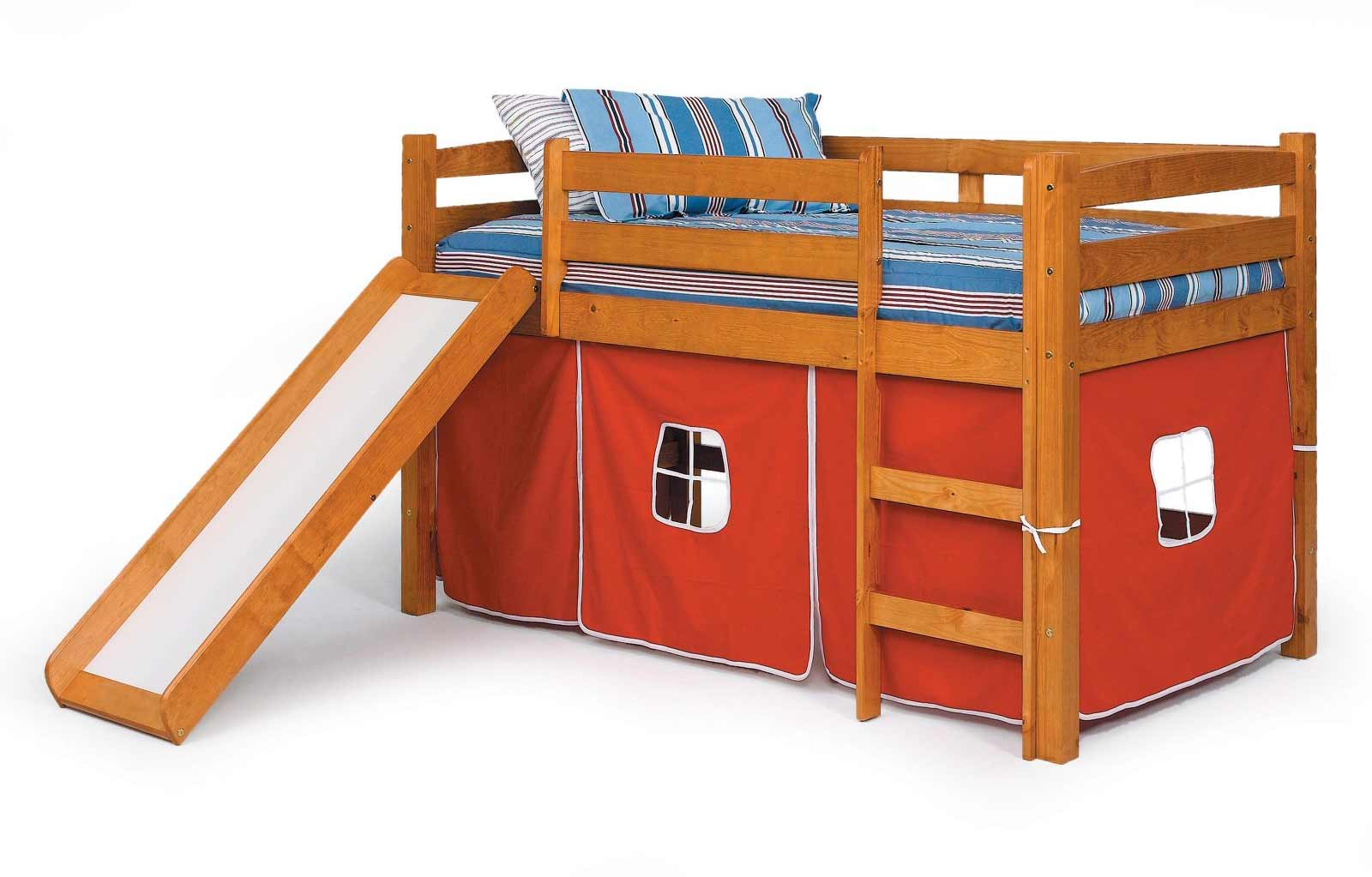 Baby bed with slide - Baby Bed With Slide 41