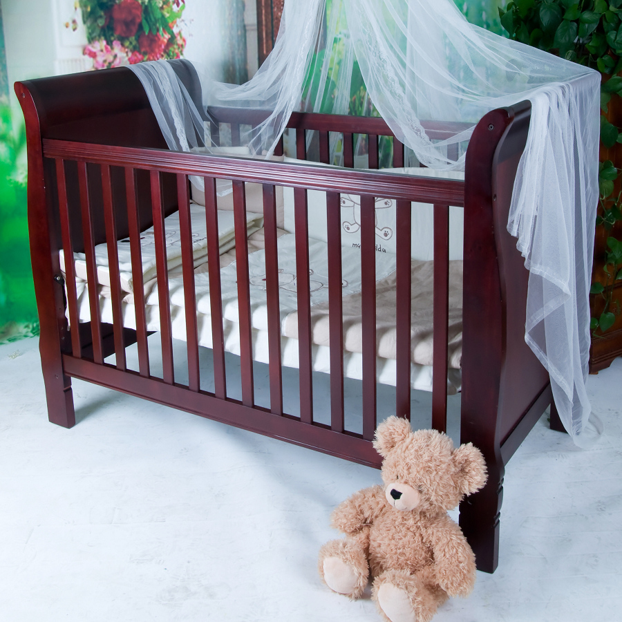 Child Bed Font B Twin
