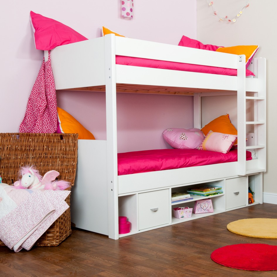 Cute Kids Bedroom Ideas With