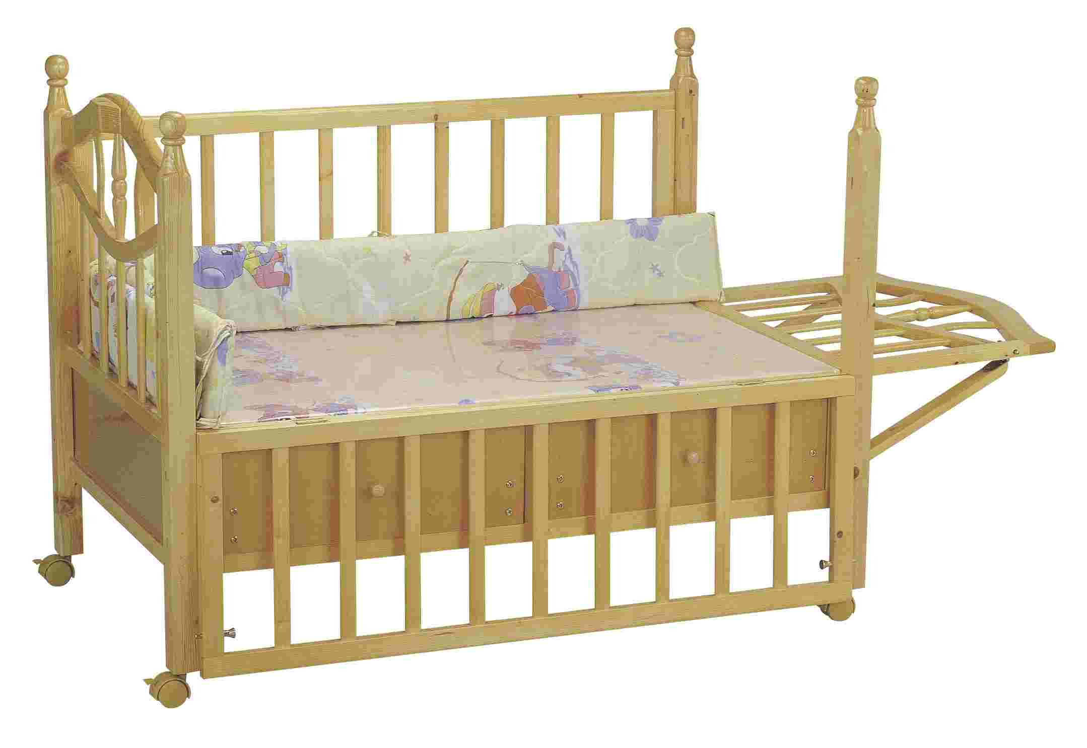 Baby beds keko furniture