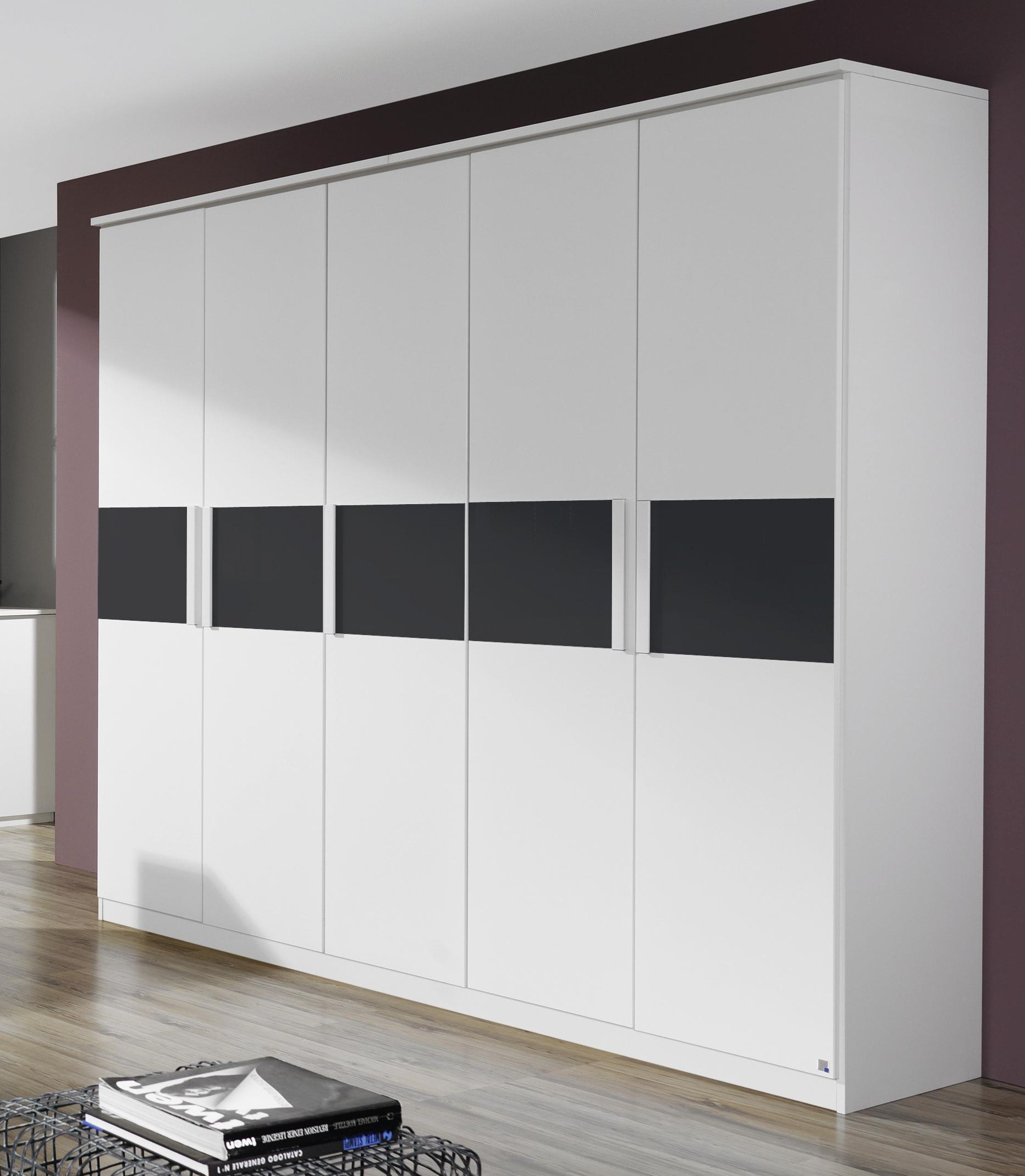 Armoires keko furniture - Armoire design blanche ...