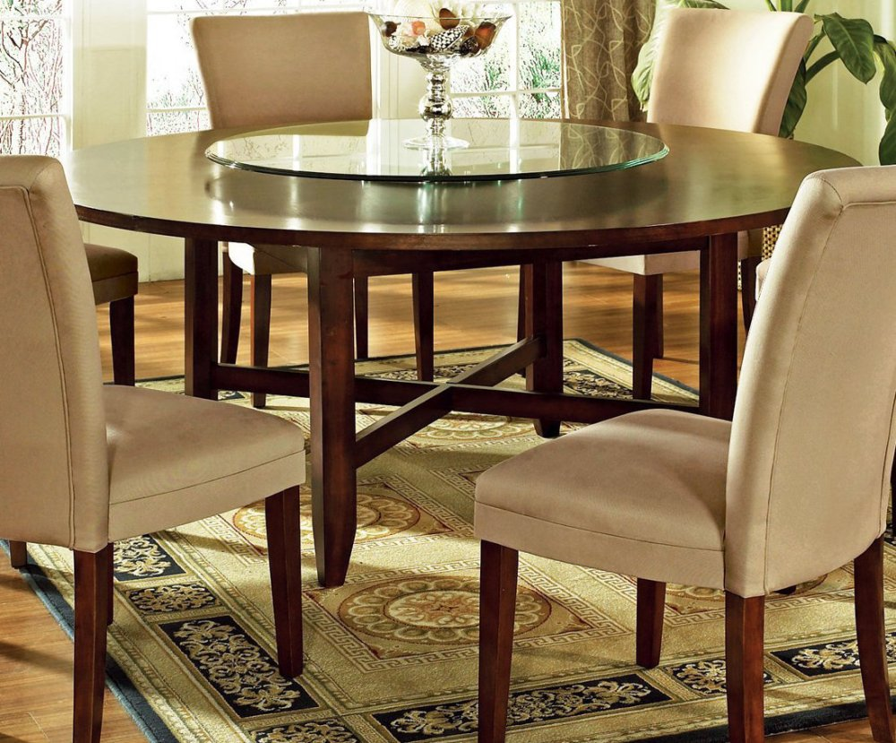 72 round dining table - 72 Inch Round Folding Table