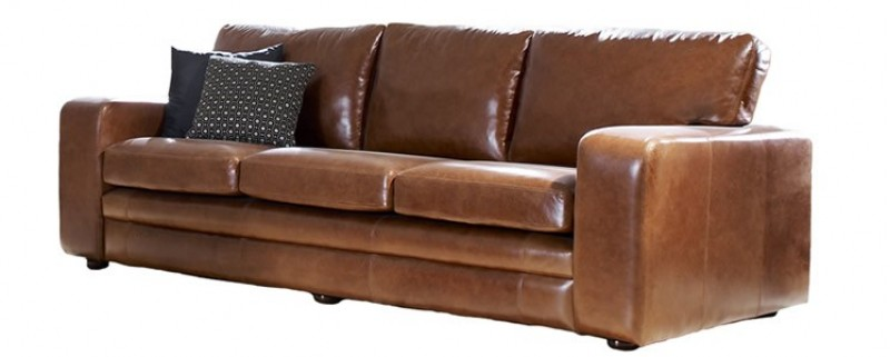 Leather Sofas | KEKO FURNITURE - Emejing Sofa Bed Leather Brown Images -  Design Ideas Collections - Leather Sofa Beds Cymun Designs