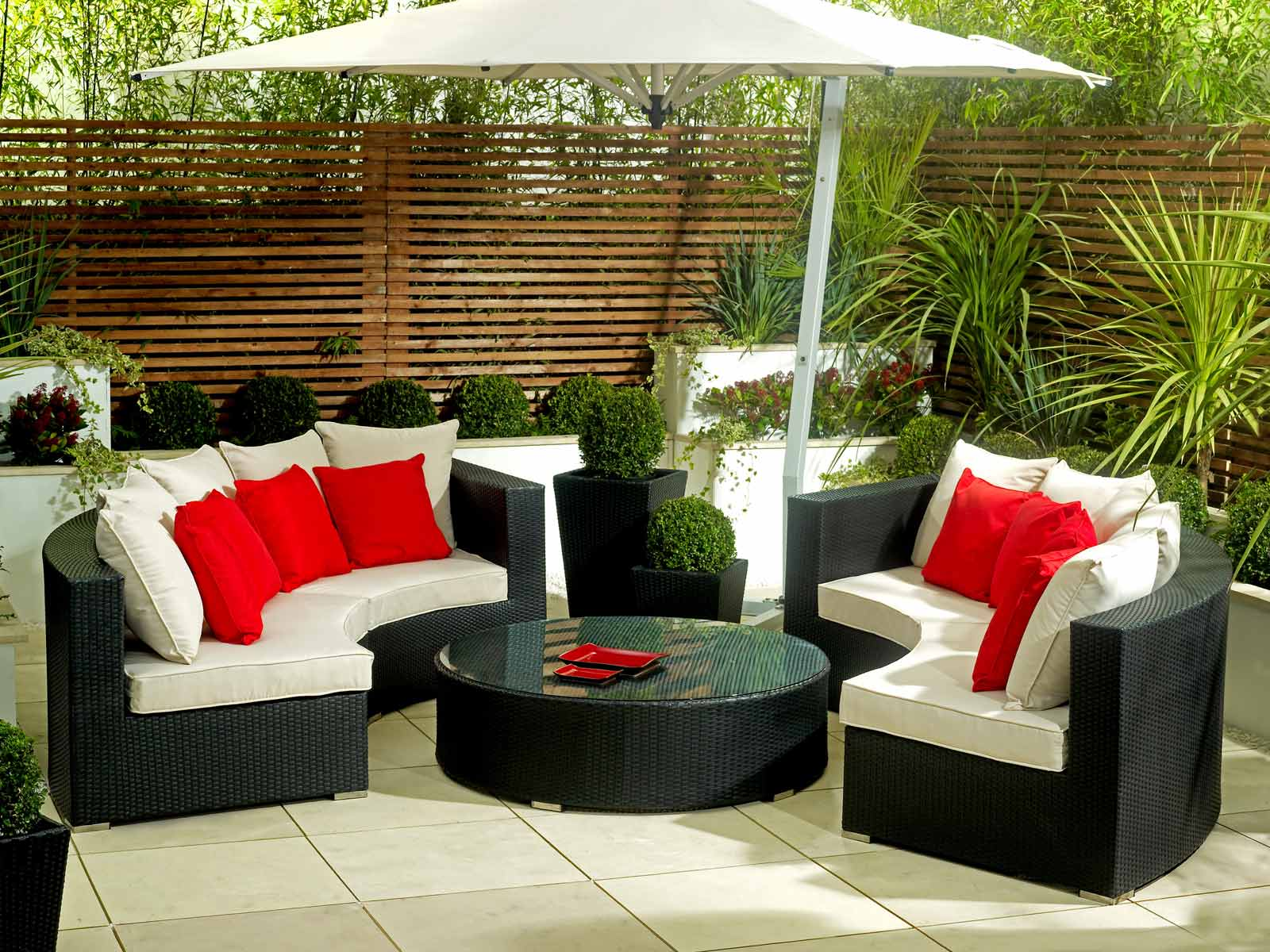 Furniture store sweet home furniture stores for Modern garden furniture