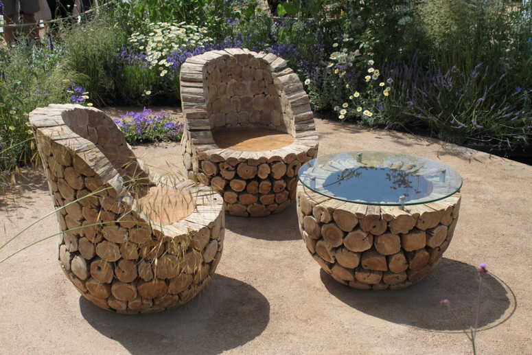 garden furniture designs