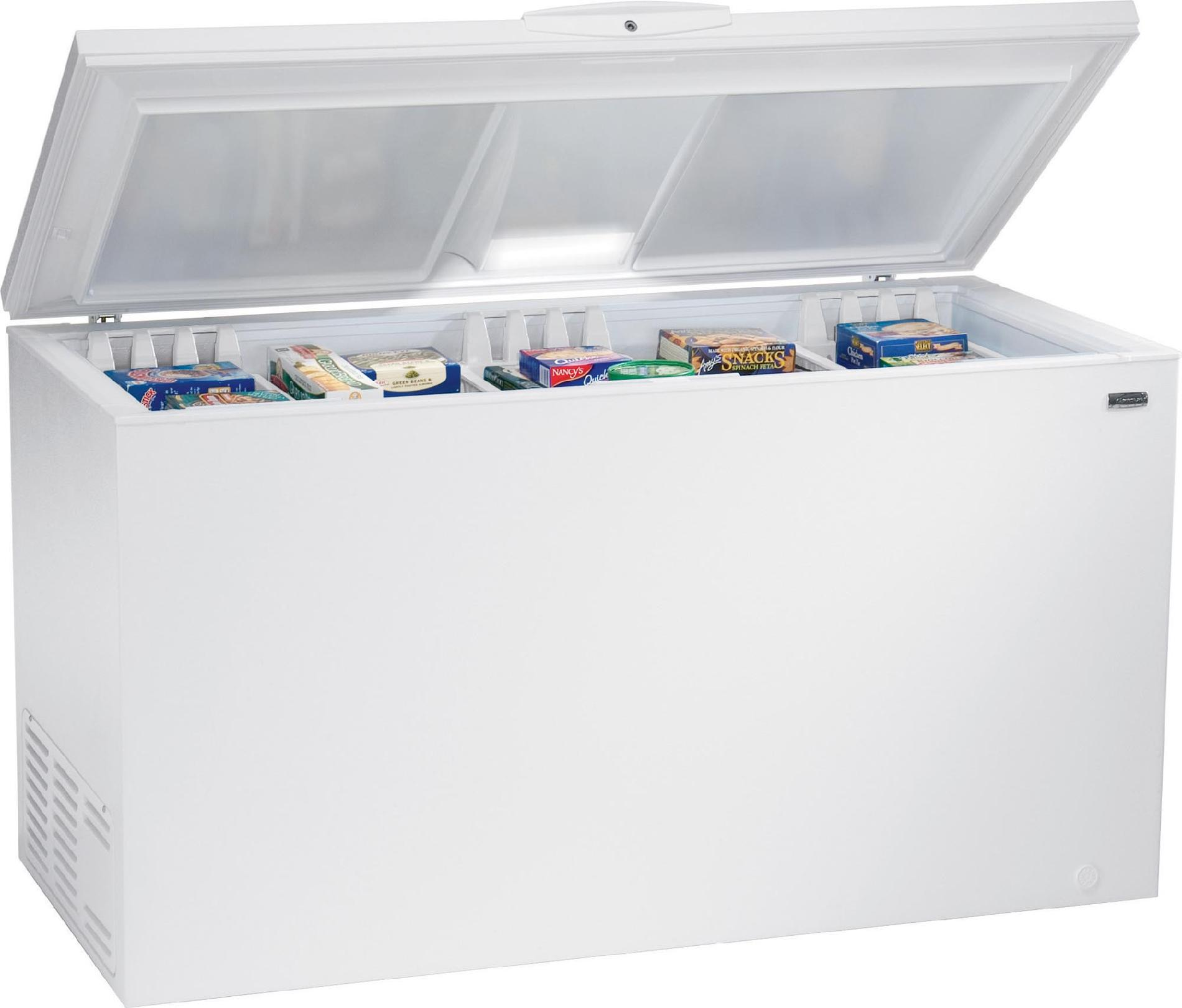 Deep freezers keko furniture
